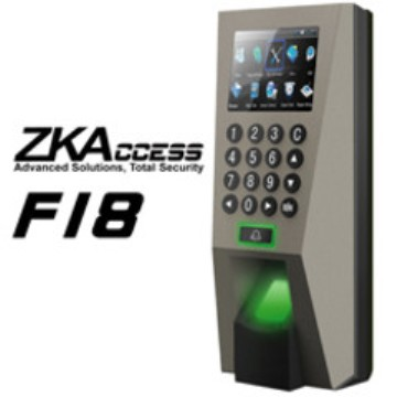 Access Control Systems And Time Attendance In Kenya
